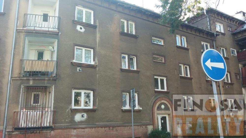 Nájem krásného bytu v samotném centru Chomutova