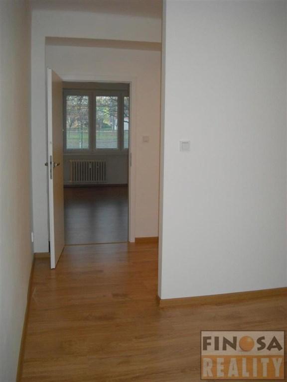 Nájem hezkého bytu v žádané lokalitě města Most