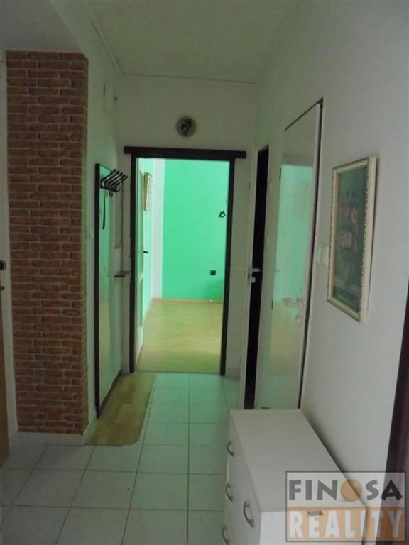 Nájem slušného bytu 2+1 v pěkné lokalitě města Most