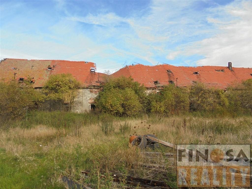 Nájem výrobních a skladových prostor v katastrálním území Vilémov u Kadaně, obec Vilémov.