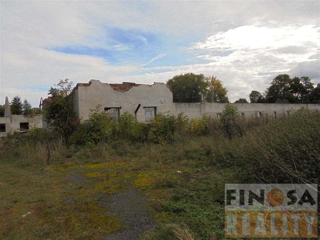 Nájem zpevněných a manipulačních ploch v katastrálním území Radonice u Kadaně, obec Radonice.