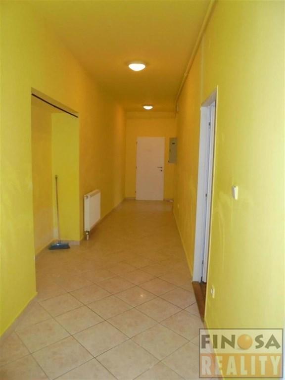 Nájem hezkého bytu v samotném centru Chomutova.
