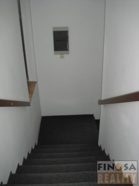 Nájem obytného patra pro 8 osob v centru Litvínova, okres Most