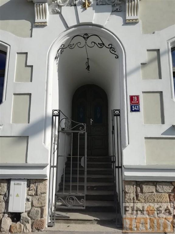 Nájem hezkého bytu 1+2 nedaleko centra města Děčín I.