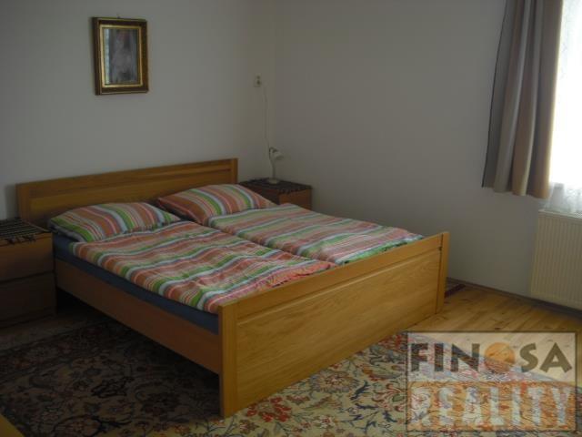 OV byt 1+4, ul. Jabloňová, Chomutov