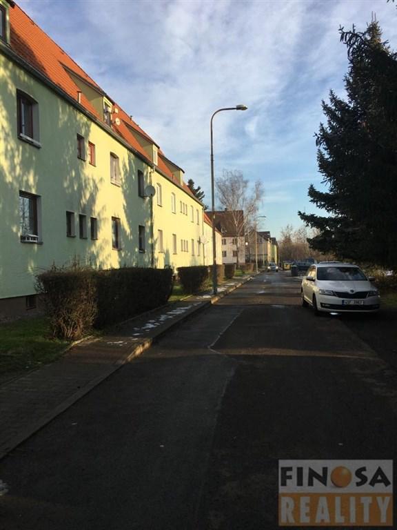 Na prodej zajímavý byt 2+kk v hezké lokalitě města Děčín.