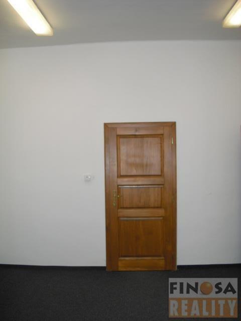Nájem hezkých kanceláří v Chomutově
