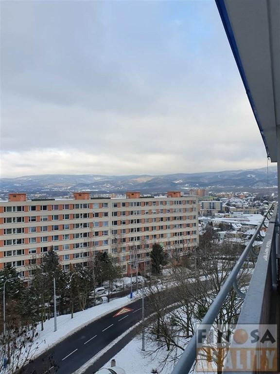 Na prodej zajímavý byt 2+kk+L v hezké lokalitě města Teplice.