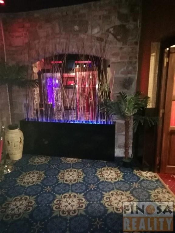 Pronájem objektu výherního kasina v obci Petrovice, okr. Ústí n. Labem.