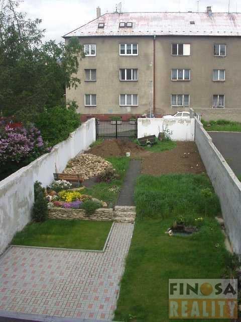 OV byt 2+1, ul. V Alejích, Chomutov