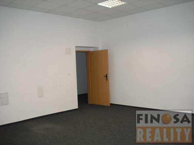 NP – kancelářské prostory, ul. 28. října, Chomutov