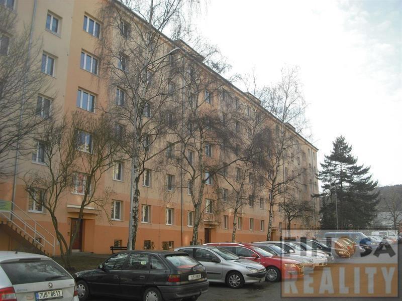 Nájem hezkého bytu 1+2,5 v žádané lokalitě města Most
