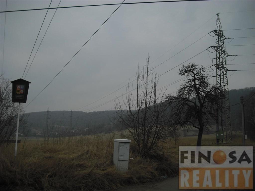 Pozemek pro bydlení na prodej, Trmice (Koštov)