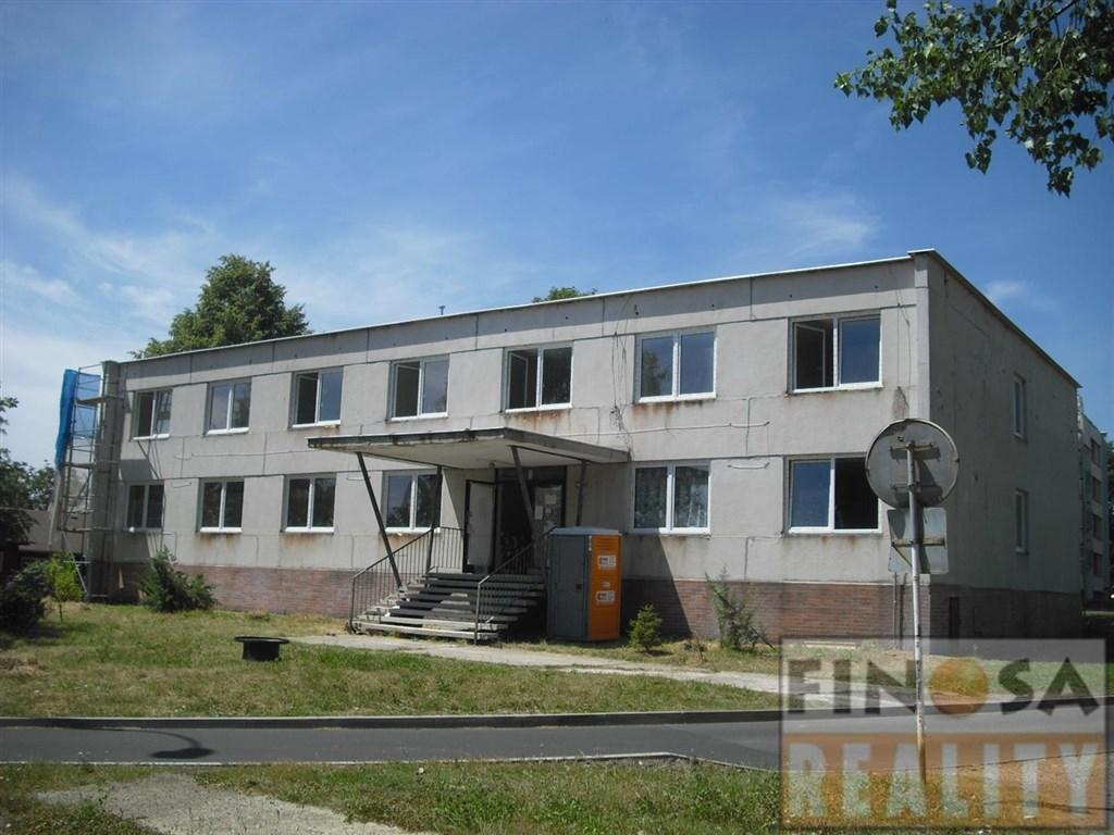 Nájem ubytovacího objektu v hezké části Chomutova, ulice Kosmonautů