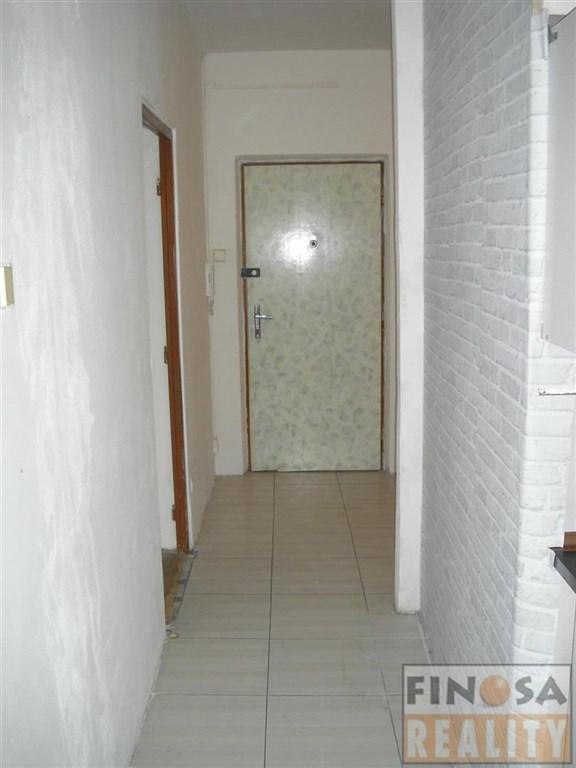 Převod družstevního bytu 2+1 v žádané lokalitě Chomutova.