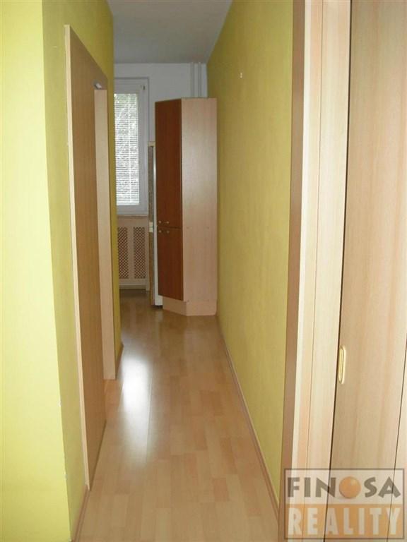 Na prodej hezký byt 2+1 v Chomutově.