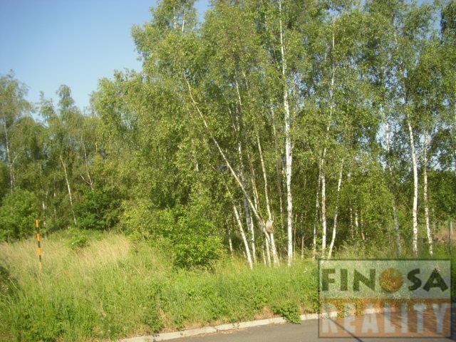 Ucelený soubor pozemků pro výstavbu RD, Chomutov