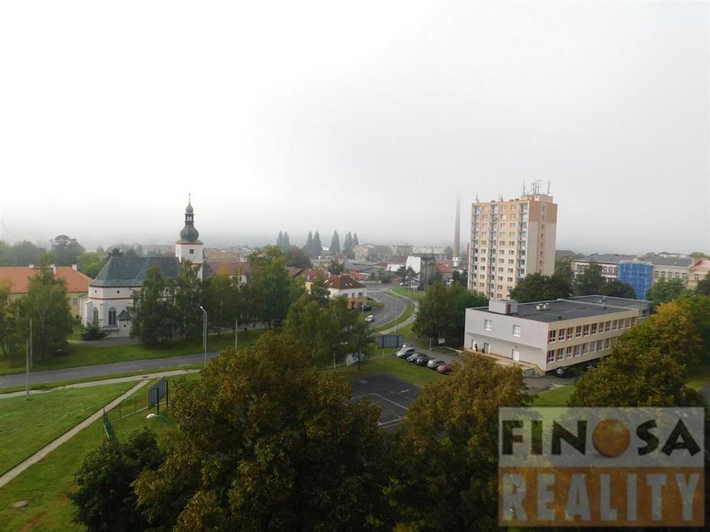 Podnájem bytu 2+kk v Krásném Březně v Ústí nad Labem.