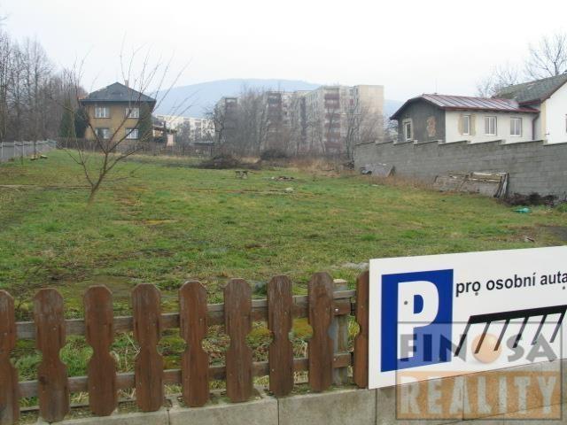 Prodej domu s byty a nebytovými prostory v Ústí nad Labem, ul. Drážďanská