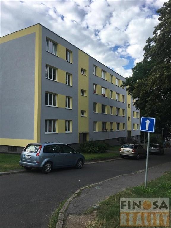 Pronájem bytu 2+1 v Ústí nad Labem-Bukov
