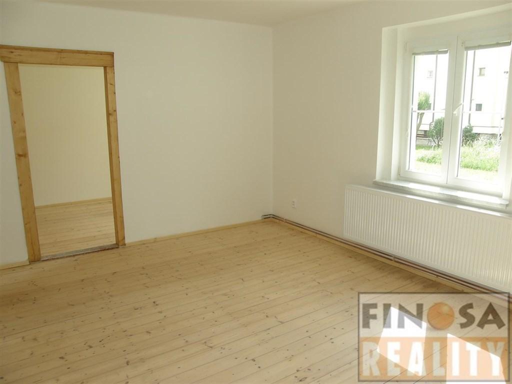 Pronájem zrekonstruovaného bytu 2+1 v Ústí nad Labem-Klíše, ul. Klíšská