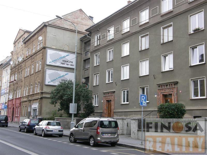 Bytová jednotka 2+kk (os.vl.) po kompletní rekonstrukci – Ústí nad Labem, centrum, ul. Masarykova