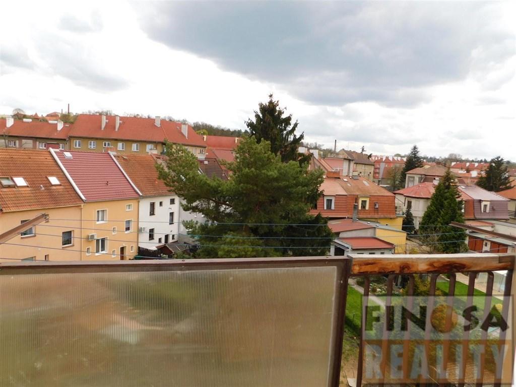 Prodej bytu 3+1 s balkonem v os.vl. v Žatci – Podměstí