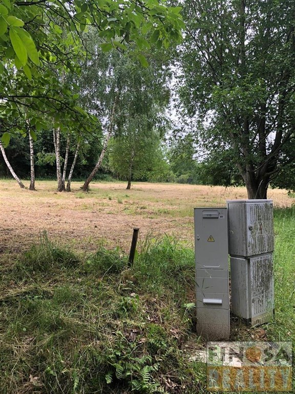 """Pozemek pro stavbu rodinného domu v Pařezské Lhotě, okres Jičín – a v blízkosti """"Prachovských skal"""""""