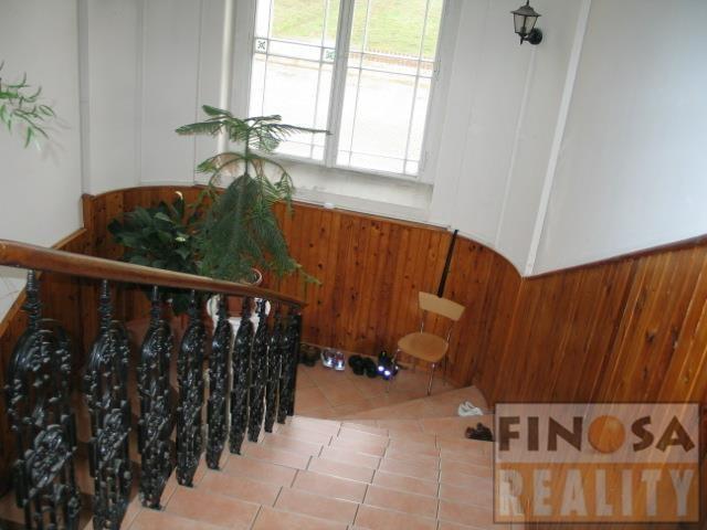 Prodej domu s byty a nebytovými prostory v Ústí nad Labem