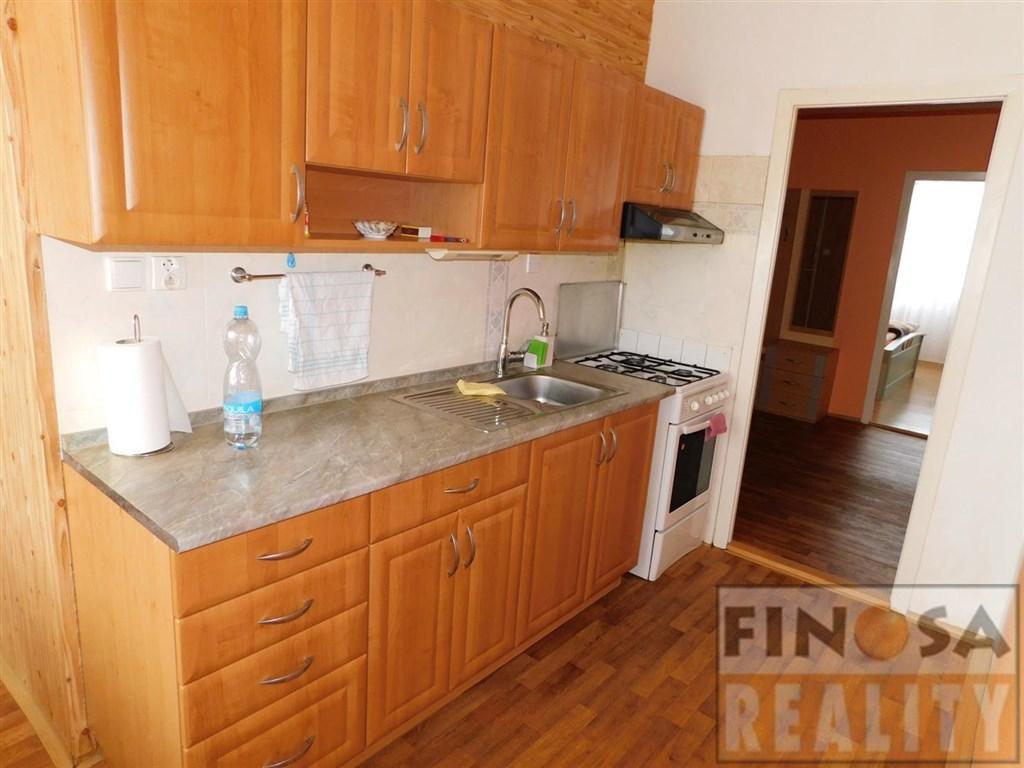 Prostorný byt 4+1+L (os.vl.) 100 m2 v Ústí nad Labem, ul. Kmochova