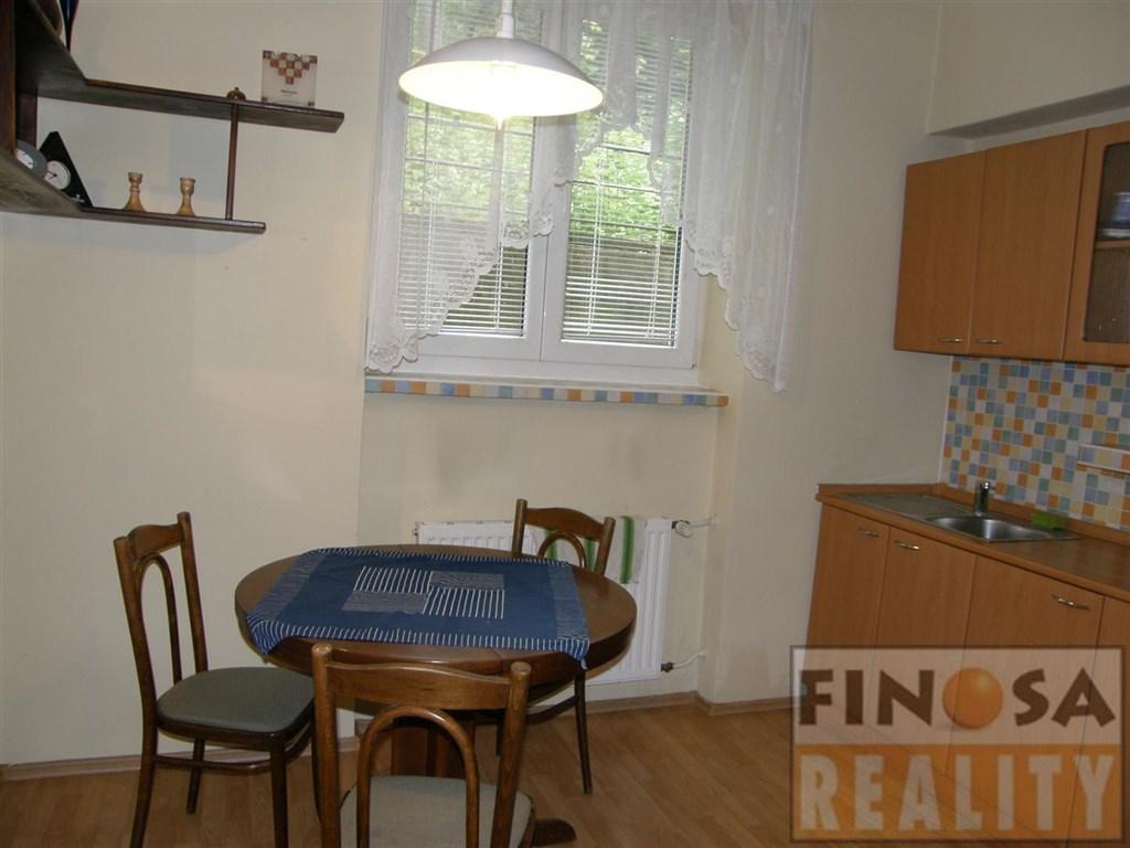 Kompletně zrekonstruovaná bytová jednotka 2+kk (os.vl.) v Ústí nad Labem, centrum