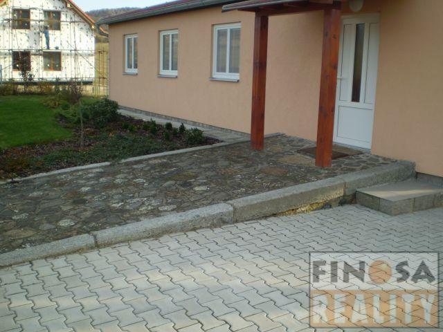 Rodinný domek v Libochovanech