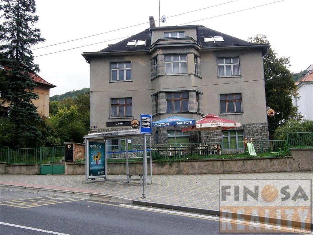 Prostory určené pro provozování pivnice, vinárny v Ústí nad Labem