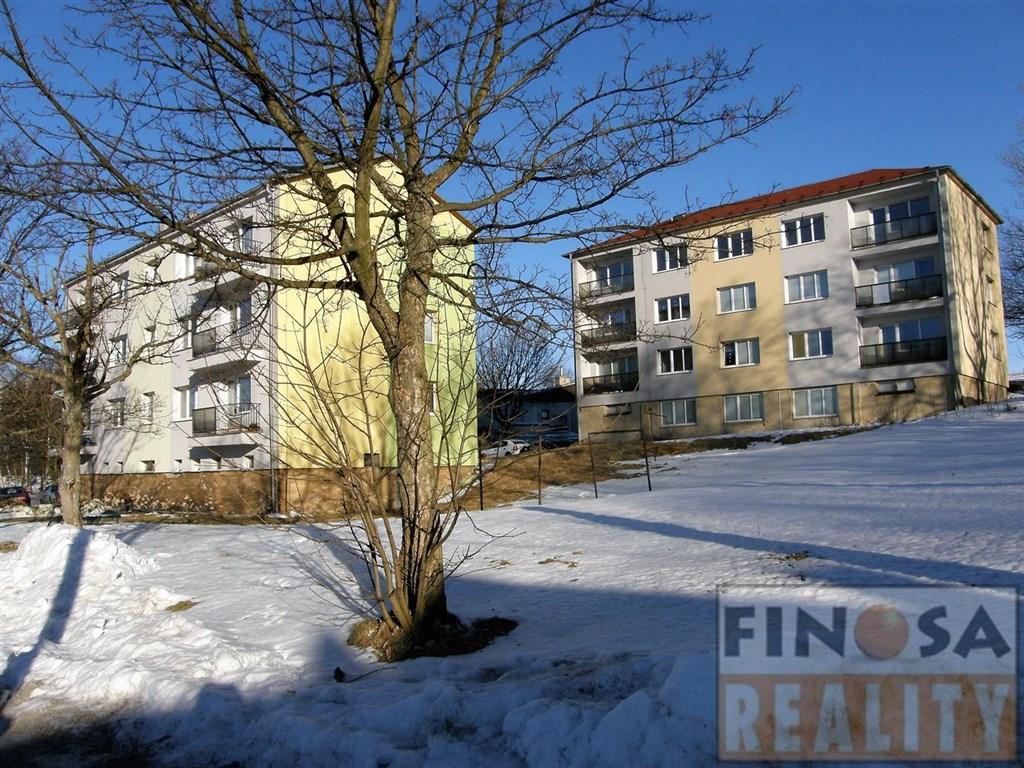 Byt o velikosti 2+1 v Krásném Lese, obec Petrovice
